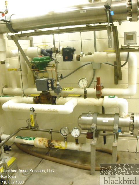 Reverse Osmosis Water Purification System Blackbird