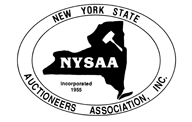 New York State Auctioneers Association, Inc.