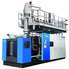 Blow_Molding_Machine