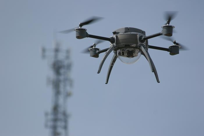 Drone Use Coming to Fruition