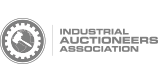 Industrial Auctioneers Association Logo