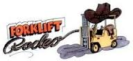 forklift rodeo image