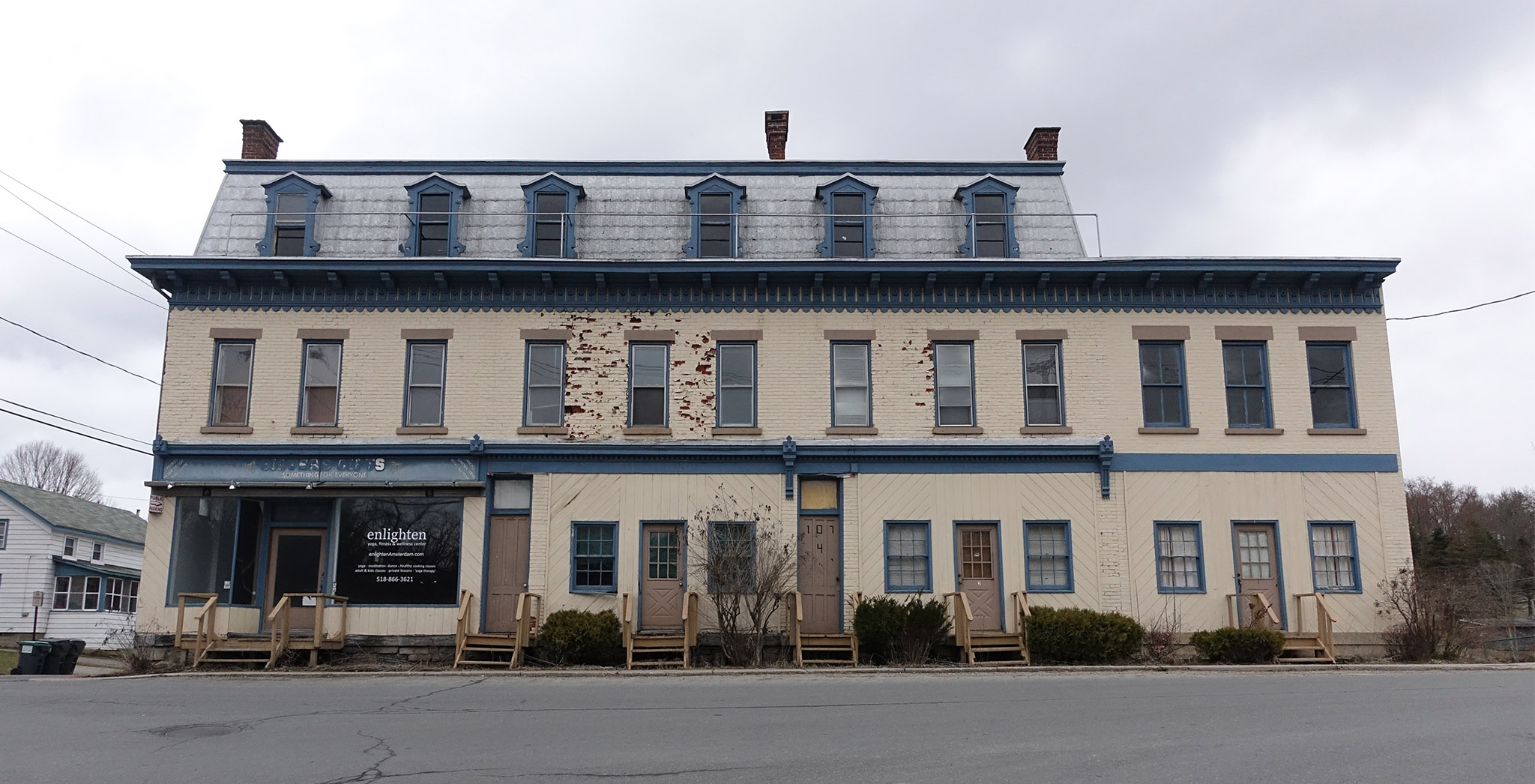 102 pawling commercial real estate front