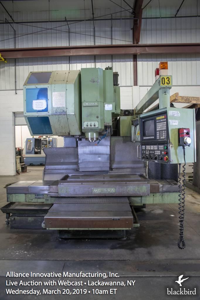 Alliance Innovative Manufacturing, Inc  | Lackawanna, NY