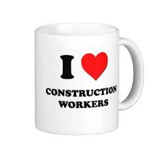 Construction Workers Image