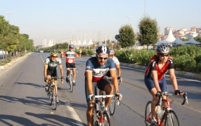 Cycling is the New Golf?