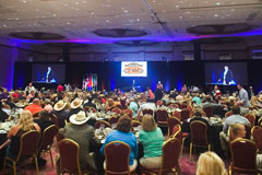 NAA Conference & Show 2015 fun auction