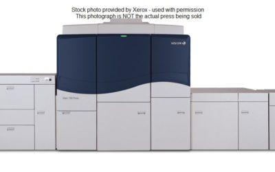 Xerox iGen150