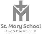 St. Mary School Swormville