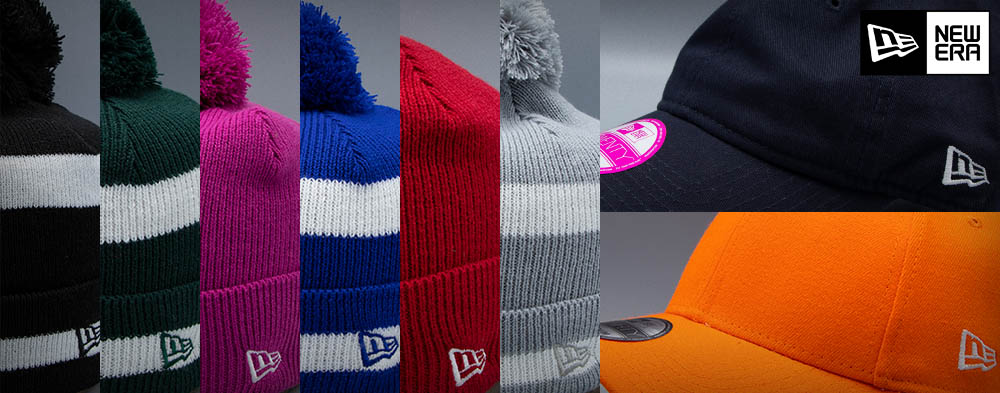 Baseball Caps and Knit Beanies | Derby, NYOnline Auction